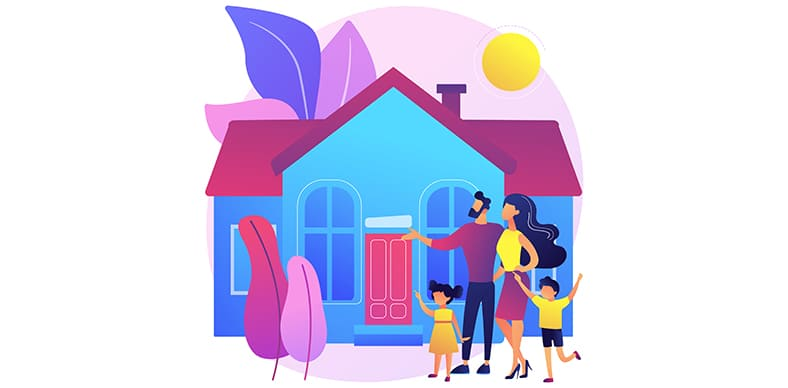 House Down Payment Savings