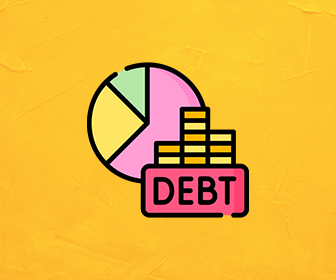 Why should you always focus on managing your finances and debt?