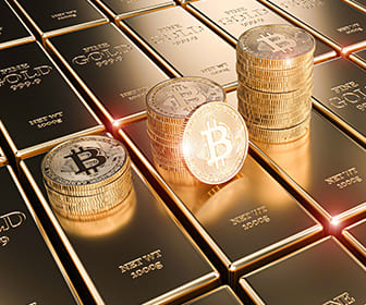 Gold or Bitcoin which will win